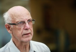 Padre Júlio Lancellotti, da Pastoral do Povo de Rua, registra boletim de ocorrência por ameaça – VEJA VÍDEO