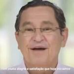 """anisio maia - """"Sei que estou do lado certo"""", dispara Anísio Maia em vídeo de abertura da campanha eleitoral"""