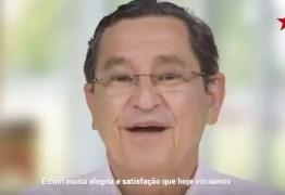 José Ricardo Porto rejeita novo recurso do PT nacional contra candidatura de Anísio Maia; LEIA NA ÍNTEGRA