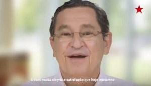 """anisio maia 300x172 - """"Sei que estou do lado certo"""", dispara Anísio Maia em vídeo de abertura da campanha eleitoral"""