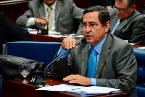 anisio maia 300x200 - VIOLÊNCIA POLÍTICA: Anísio Maia discorda da intervenção do PT, e diz que não vai desistir da candidatura
