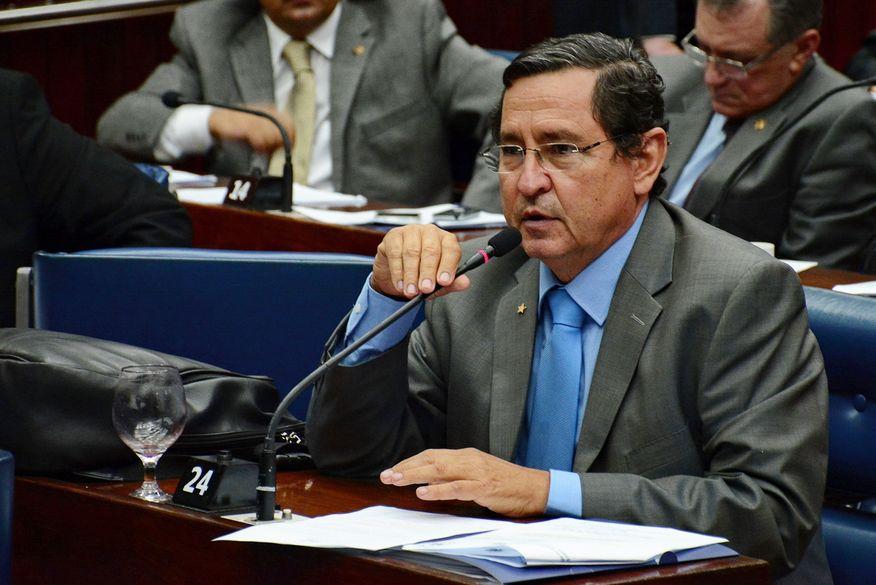 anisio maia - Anísio alega que intervenção nacional 'fere de morte a democracia' e pede impugnação da candidatura de Antônio Barbosa na chapa de Ricardo; VEJA DOCUMENTO
