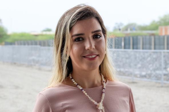 anna lorena - Anna Lorena é reeleita com 58,88% dos votos em Monteiro