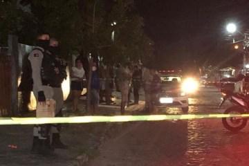 assalto zona sul joao pessoa - Homem reage a tentativa de roubo e mata assaltante a tiros, em João Pessoa