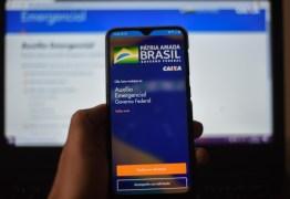 Caixa paga nova parcela do Auxílio Emergencial a 5,6 milhões nesta sexta