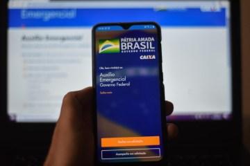 auxilio emergencial auxilio caixa 1592354629779 v2 1920x1281 - Caixa paga nova parcela do Auxílio Emergencial a 5,6 milhões nesta sexta