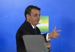 PESQUISA XP: Bolsonaro tem maior aprovação e lidera corrida para 2022