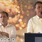 """bolsonarosinop e1600444650222 1392x696 1 - A ruralistas, Bolsonaro diz que Brasil tem """"alguns focos de incêndio"""" e muita área para """"índios e quilombolas"""""""