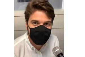 bruno cunha 563x375 1 300x200 - 'Não faço qualquer tipo de pedido de dinheiro' : alerta Bruno Cunha Lima ao fazer denúncia e registrar BO; confira