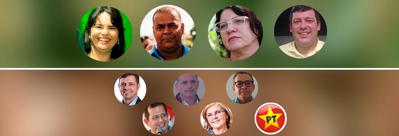 ca2e759c 4b22 4747 aad5 342796686a91 - DISPUTA POLÍTICA: confira os candidatos que concorrem as eleições municipais de Cabedelo e Conde