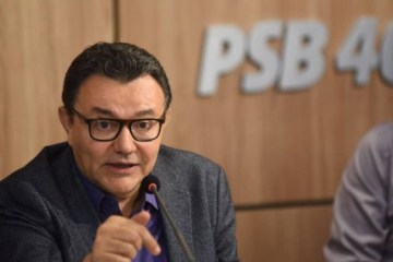 """carlos siqueira 750x375 1 - """"Dificilmente justiça convalidará essa decisão autoritária"""", diz presidente nacional do PSB sobre intervenção do PT no destino da sigla em JP"""