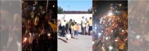 carreata e aglomeração 300x103 - Com direito a carreatas e aglomerações, primeiras convenções definem candidatos em Brejo dos Santos e Lagoa