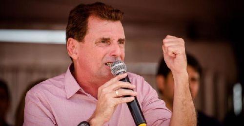chico mendes - Convenção conjunta: Cidadania e mais cinco partidos homologam candidatura de Chico Mendes no dia 16