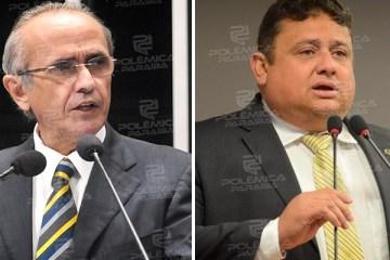 """DEBATE ARAPUAN FM: """"Você entende mesmo de operação: Confraria, Xeque Mate e Calvário"""", dispara Wallber contra Cícero, que prefere relembrar ações da gestão"""