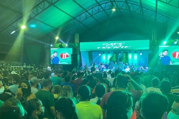 CONVENÇÃO PRESENCIAL: MP requer investigação e aplicação de multa contra partido e pré-candidato a prefeito de Sapé
