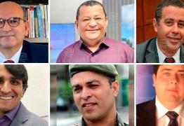 Em João Pessoa, três partidos oficializam chapas em convenções nesta terça-feira