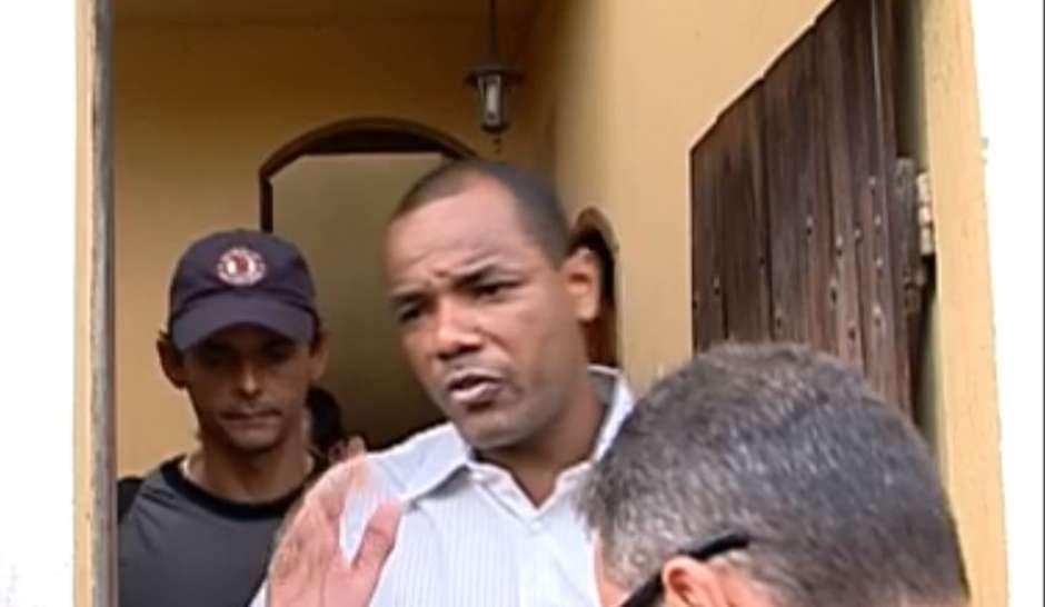 deco - Ex-vereador acusado de homicídio qualificado e formação de quadrilha faz campanha eleitoral