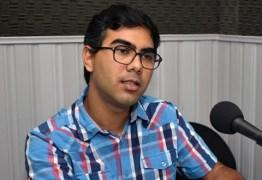 """""""Ninguém se perde na volta"""", diz Thulio Serrano, em nota, após exoneração do Governo do Estado"""
