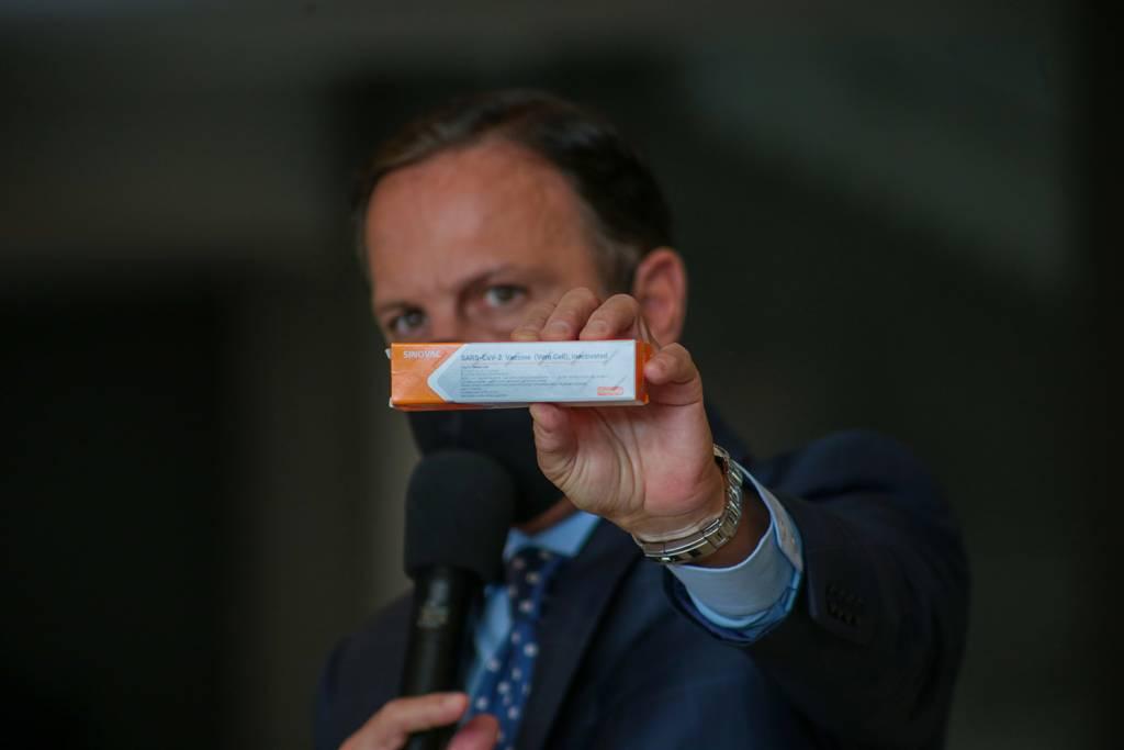 doria 50138015617 c627f8ba45 o - Vacina contra Covid-19: São Paulo deve receber as primeiras 5 milhões de doses