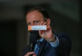 Vacina contra Covid-19: São Paulo deve receber as primeiras 5 milhões de doses