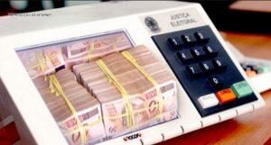 eleição dinheiro 300x161 - Cinco candidatos à PMJP declaram patrimônio superior a R$ 1 milhão - VEJA RANKING