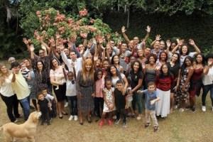 familia flordelis 300x200 - Câmara dos Deputados pagou R$ 690 mil a filhos de Flordelis em 12 meses