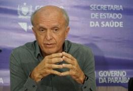 ELEIÇÕES 2020: Secretaria estadual de Saúde recomenda a não realização de carretas, passeatas e comícios na Paraíba