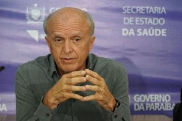 'ISSO PRECISARIA SER DISCUTIDO': Geraldo Medeiros critica decreto sobre PPI no SUS