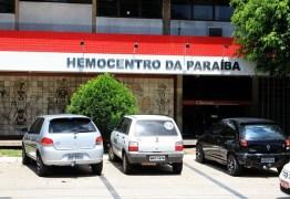 Marinha do Brasil, Exército e Força Aérea realizam campanha de doação de sangue em João Pessoa
