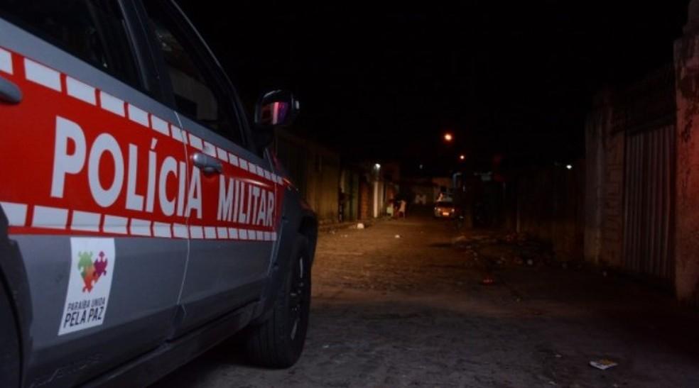 ilustrativa - Troca de tiros em bar deixa nove pessoas feridas em Remígio-PB
