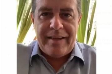 """joao almeida 5 e1601339257424 626x375 1 - Embate entre João e Wallber Virgolino ganha novo round, agora com direito desafio: """"Fui agredido de forma rasteira"""", diz Almeida"""