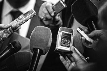 jornalismo reporter 2 1 - A elegibilidade do jornalismo em tempos de eleições - por Felipe Nunes