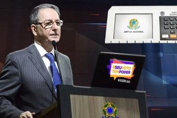 Auditoria nas urnas eletrônicas para as eleições municipais começa na próxima segunda-feira na Paraíba