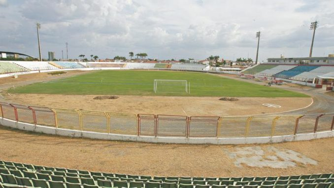 junco estadio 678x381 1 - No Ceará, Campinense enfrenta forte calor e Guarany de Sobral pela terceira rodada