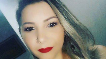 kamylla wanessa cordeiro de melo 418x235 1 - Após ficar internada, mulher descobre traição da mãe com seu marido: 'Agora estão casados'