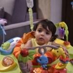kyra - Ministério da Saúde nega 'remédio mais caro do mundo' para bebê que sofre com doença rara