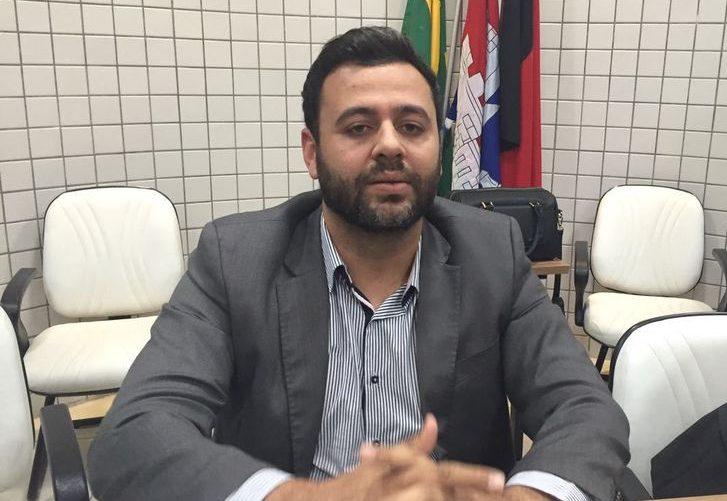 lucas santino e1565281419743 - TCE imputa débito de R$ 1 milhão a ex- presidente da Câmara de Cabedelo