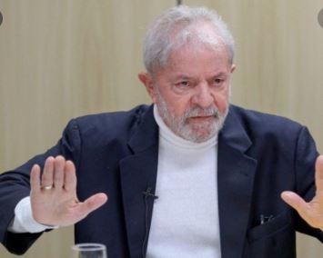 lula - STF mantém no plenário análise de processos de Lula; votação acontece na 5ª