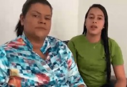 PEDRAS DE FOGO: mãe e filha denunciam pressão de Manoel Júnior para forjar provas contra o pré-candidato Lucas Romão; VÍDEO
