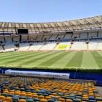 maraca - Ministério da Saúde aprova estudo da CBF de retorno de até 30% de público