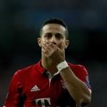 naom 59e60e1f59f9d - Thiago Alcântara dá adeus ao Bayern: 'Decisão mais difícil da carreira'