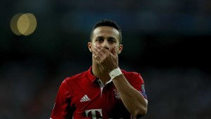 naom 59e60e1f59f9d 300x169 - Thiago Alcântara dá adeus ao Bayern: 'Decisão mais difícil da carreira'