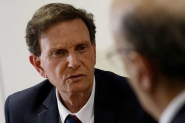 naom 5ca4a9c6cc587 - Por 4 votos, Câmara rejeita pedido de impeachment de Crivella