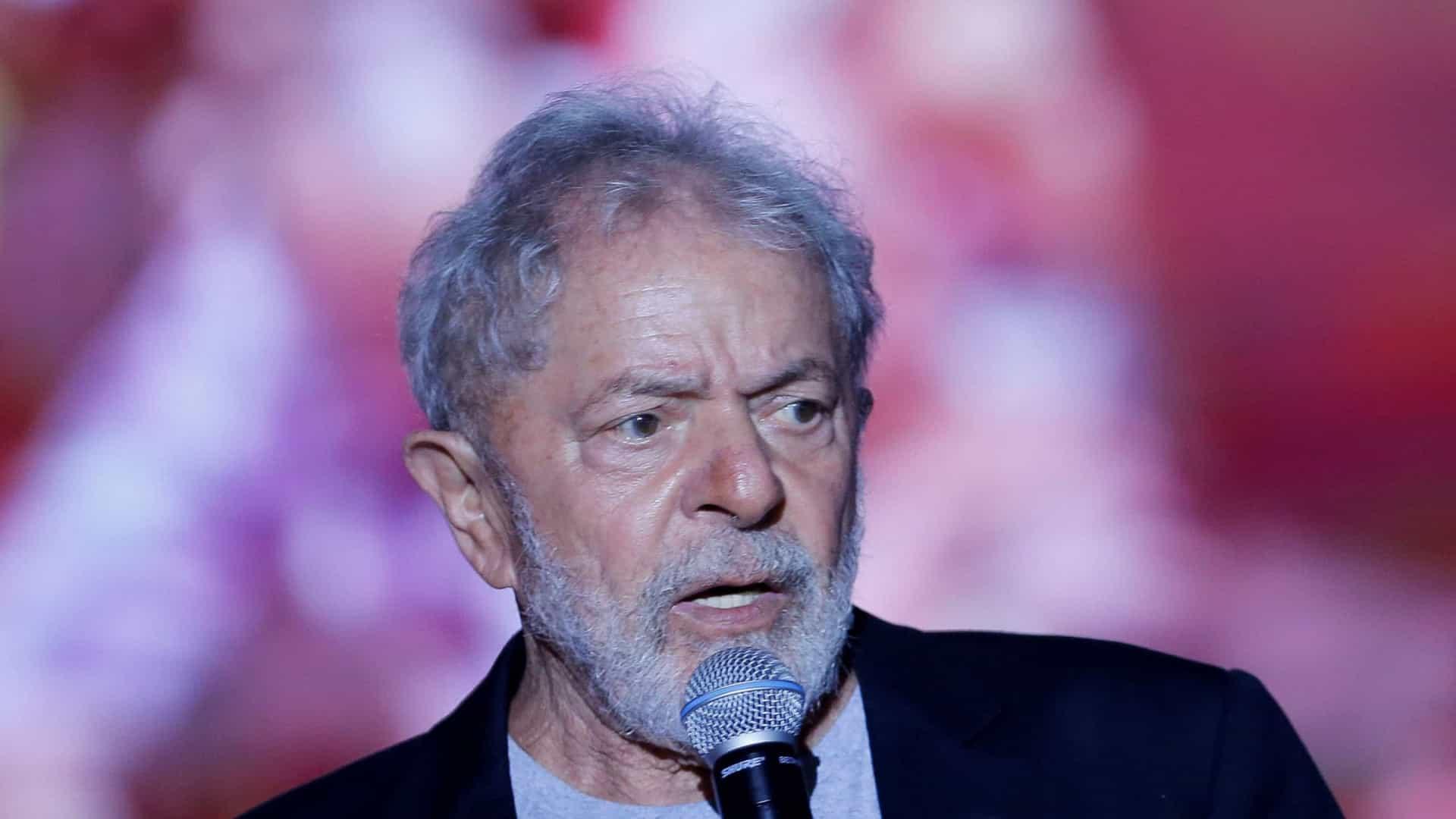 naom 5ddee14b114b2 - Justiça manda informar Lula sobre cooperação dos EUA na Lava Jato