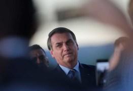Bolsonaro: na parte econômica, o Brasil foi o que melhor se saiu (na pandemia)