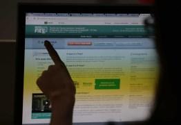 MEC publica edital para 50 mil vagas remanescentes do Fies
