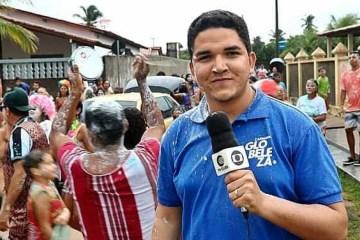 naom 5f636c5a38c67 - LUTO: repórter da Globo, Kairo Amaral morre aos 24 anos