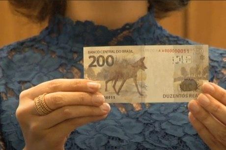 nota 200 reais 02092020134449841 - Banco Central apresenta nova nota de R$ 200