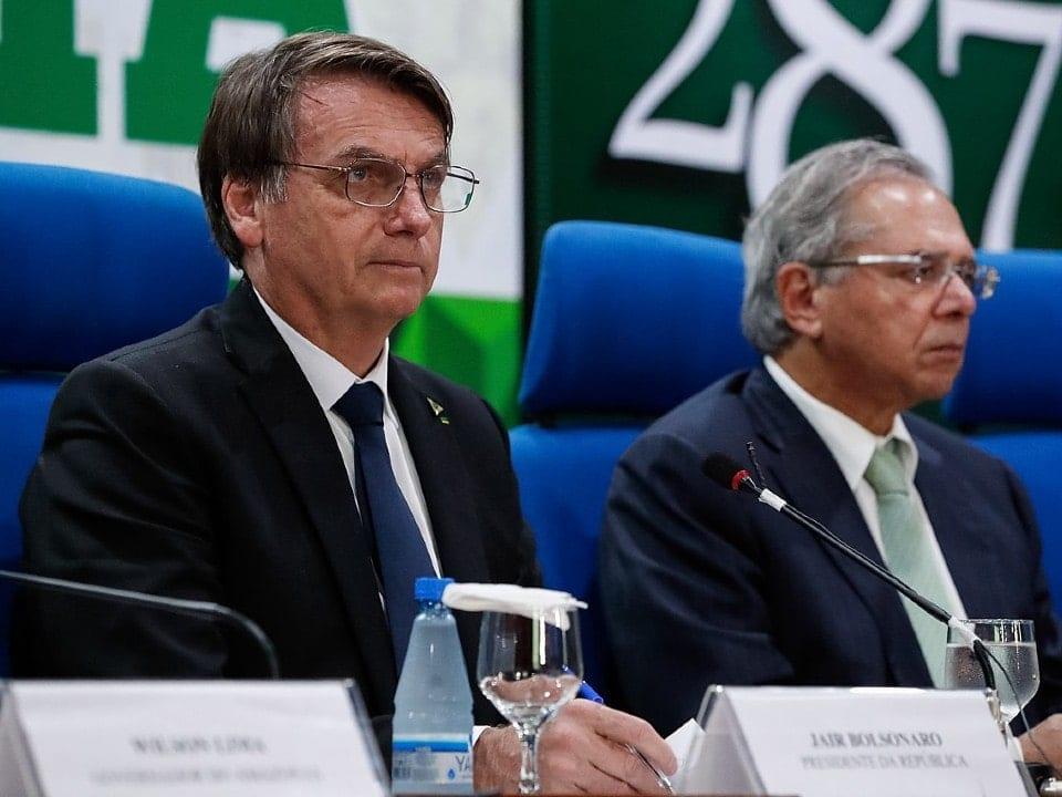 nova proposta da reforma administrativa sera apresentada hoje - NOVAS REGRAS: reforma administrativa abrange Três Poderes da União, de estados e de municípios