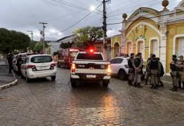 OPERAÇÃO: Homens são presos suspeitos de assalto, estupro e homicídios na Paraíba